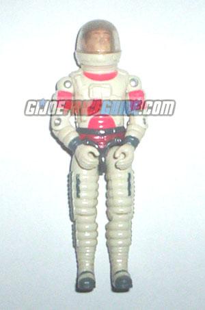 Ace 1983 GI Joe Skystriker Pilot