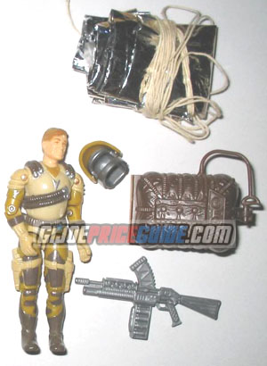 Sky Patrol Airwave 1990 GI Joe