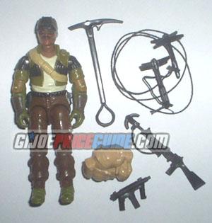 GI Joe Alpine figure 1985