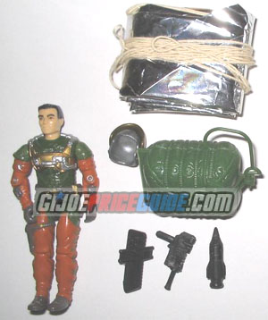 Sky Patrol Altitude 1990 GI Joe