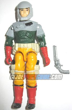 Backstop 1987 GI Joe figure