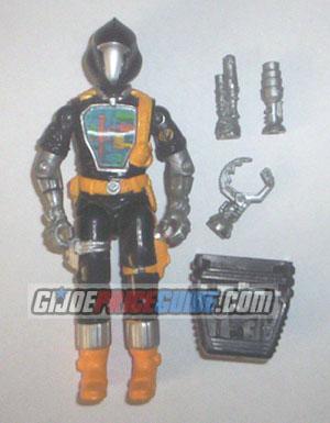Cobra B.A.T. figure 1986