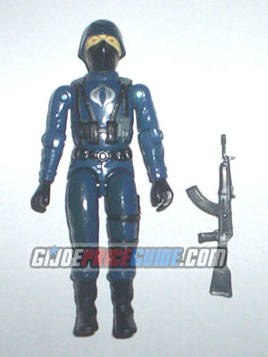 Cobra Officer 1982