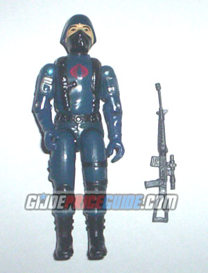 Cobra Soldier 1983