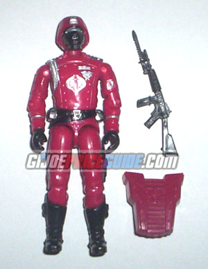 Cobra Crimson Guard 1985