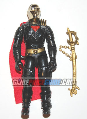 Cobra Destro 1988 figure