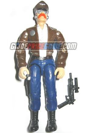 GI Joe Dogfight 1989 figure