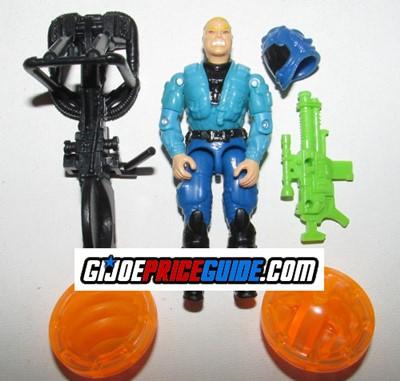 Effects 1994 GI Joe Figure