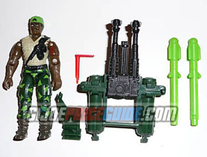 GI Joe Heavy Duty 1991