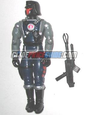 Cobra Interrogator 1991 figure