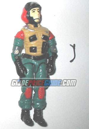 Lift-Ticket 1986 GI Joe figure