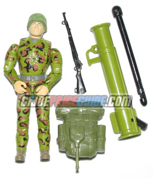 Action Marine 1994 GI Joe Figure