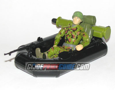 Action Marine 1994 GI Joe Equipped