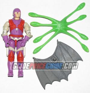 Nemesis Enforcer 1987 figure