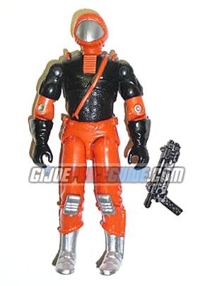 Nitro-Viper 1993 Cobra figure