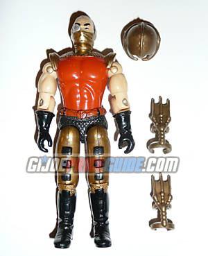 Overlord 1990 GI Joe figure