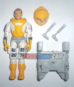 GI Joe Payload 1989 figure version 2