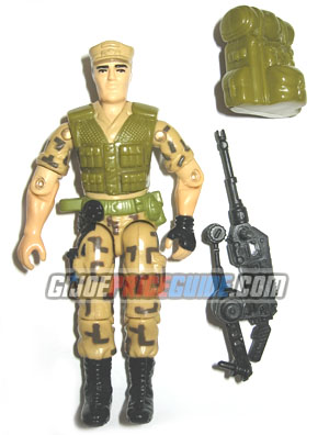 Repeater 1988 GI Joe figure