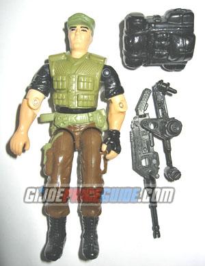 Night Force Repeater 1989 GI Joe figure