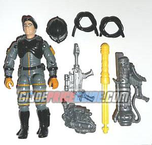 GI Joe Sci-Fi 1991