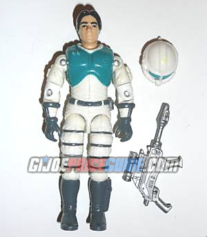 Sci-Fi 1993 GI Joe figure