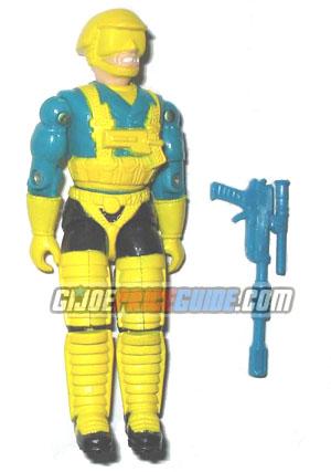 Cobra Sky Creeper 1991 figure
