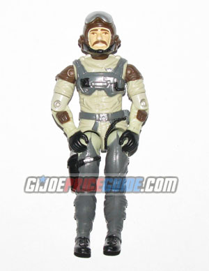 GI Joe Conquest pilot Slipstream 1986