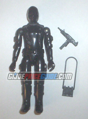 Snake Eyes 1982 Straight Arm