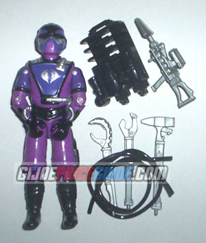 Techno Viper 1987