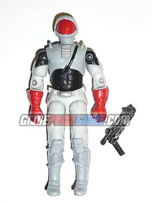 Cobra Track Viper 1989 figure