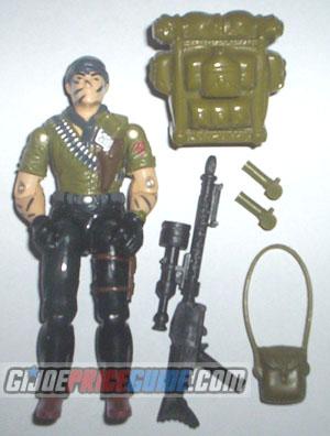 G.I.Joe figurák, amelyek valós embereken alapultak