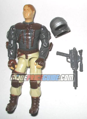 GI Joe Updraft Retaliator Pilot 1990