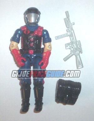 Cobra Viper figure 1986
